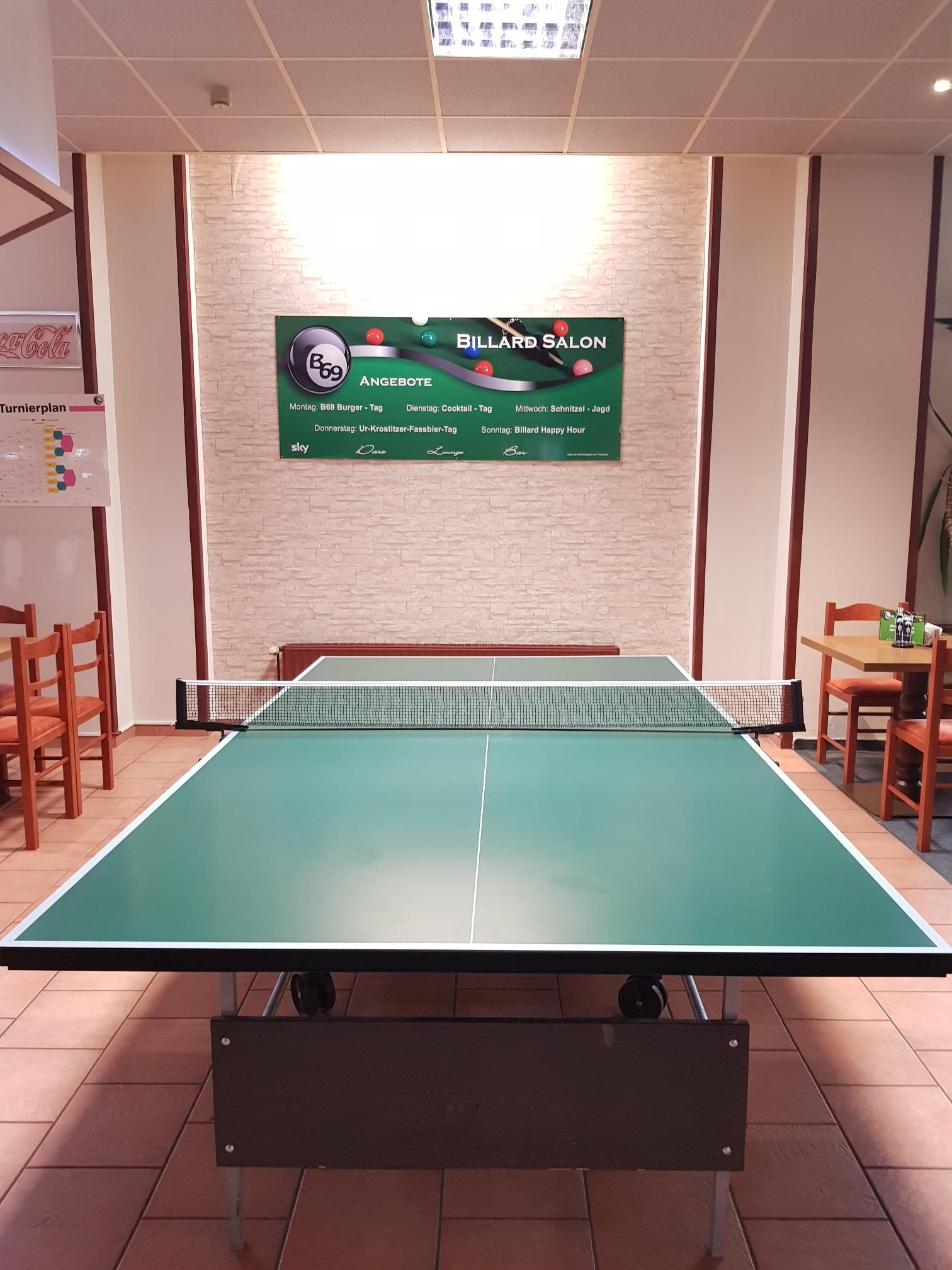 Billard salon b69 in leipzig branchenbuch deutschland for Billard salon