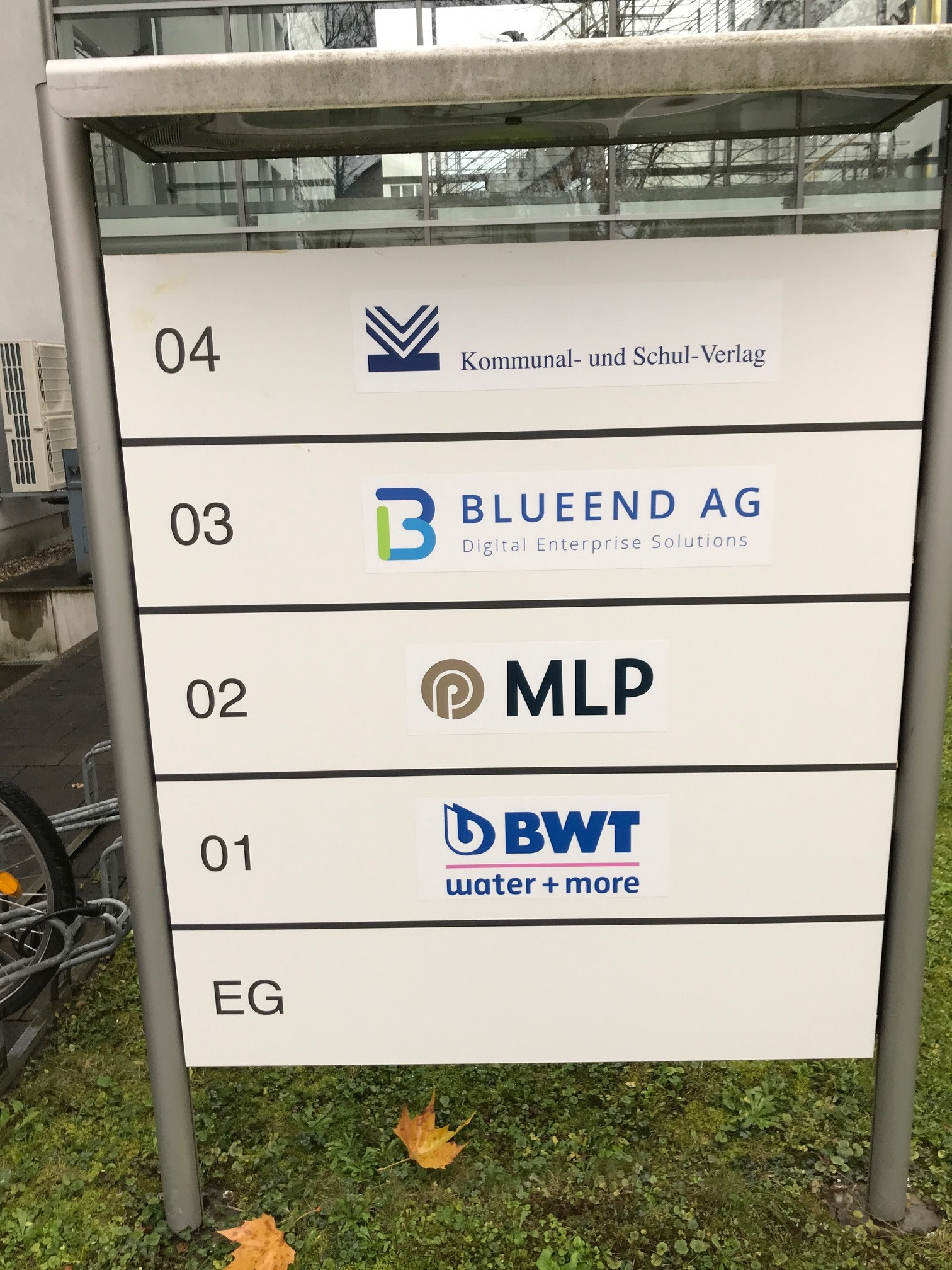 MLP Geschäftsstelle Wiesbaden II