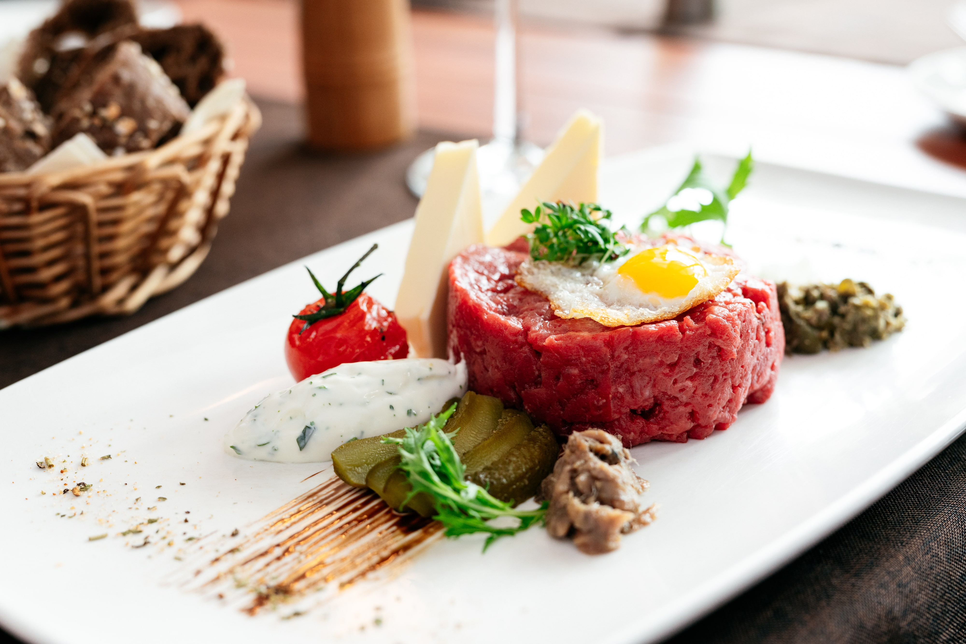 Spizz Restaurant - Cafe & Bar in 01309, Dresden