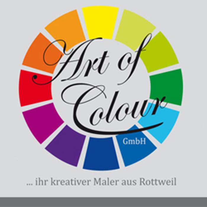 Bild zu Art of Colour GmbH in Rottweil