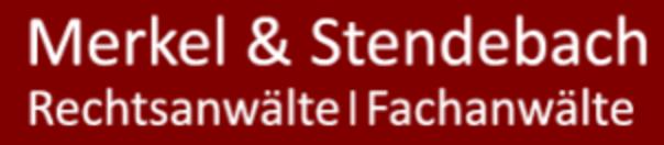 Merkel & Stendebach Rechtsanwälte/Fachanwälte
