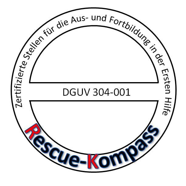 Rescue-Kompass