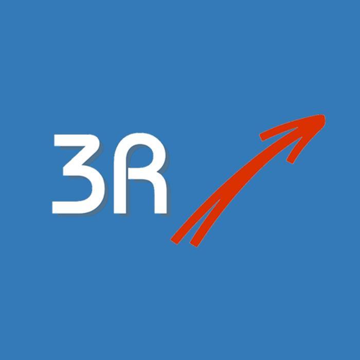 Logo von 3R Mess- und Ortungstechnik GmbH