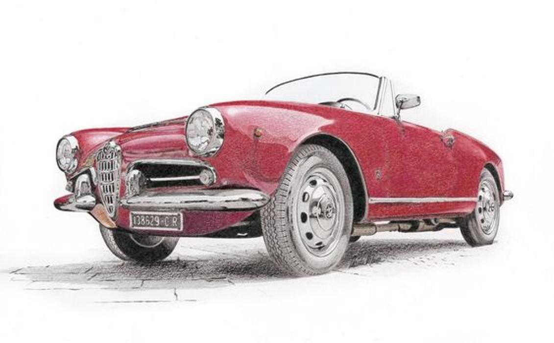 Bild zu Ophoff-Automobile Oldtimergarage in Solingen