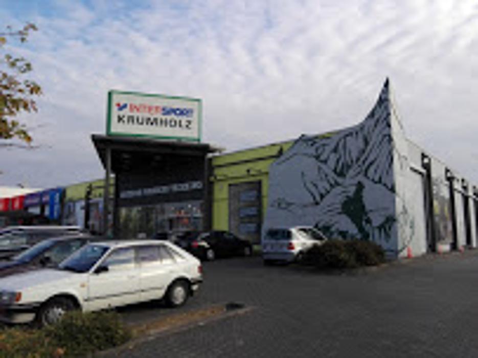 intersport krumholz sporthaus m lheim k rlich m lheim. Black Bedroom Furniture Sets. Home Design Ideas