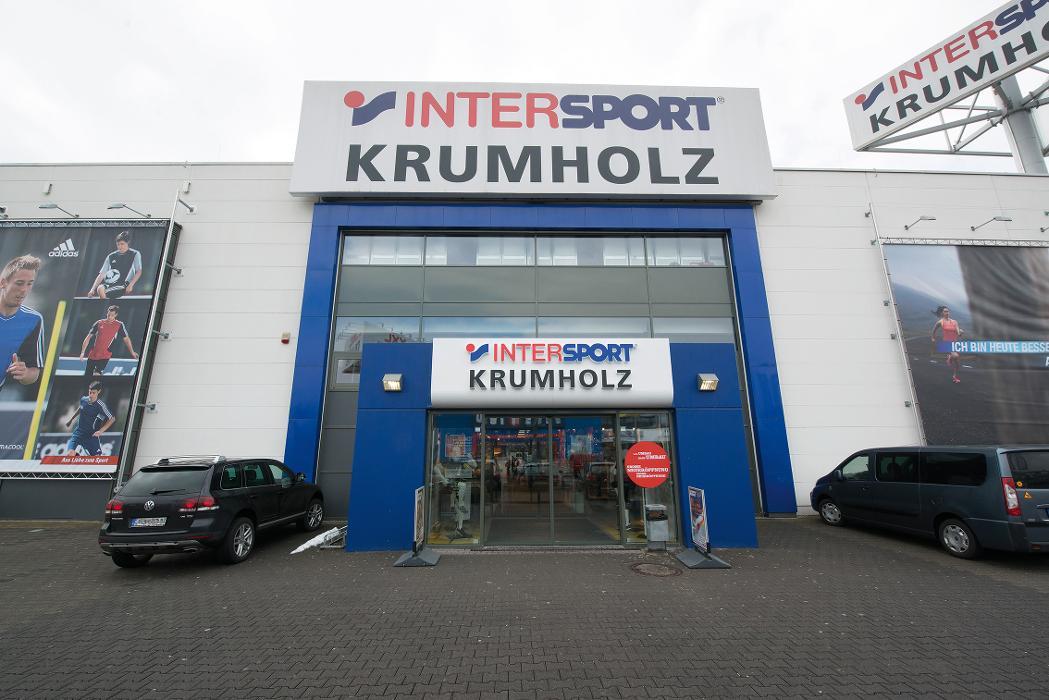 INTERSPORT KRUMHOLZ in Mülheim Kärlich