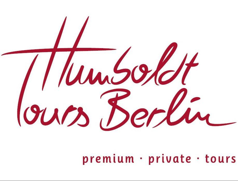 Bild zu Humboldt Tours Berlin GmbH in Berlin