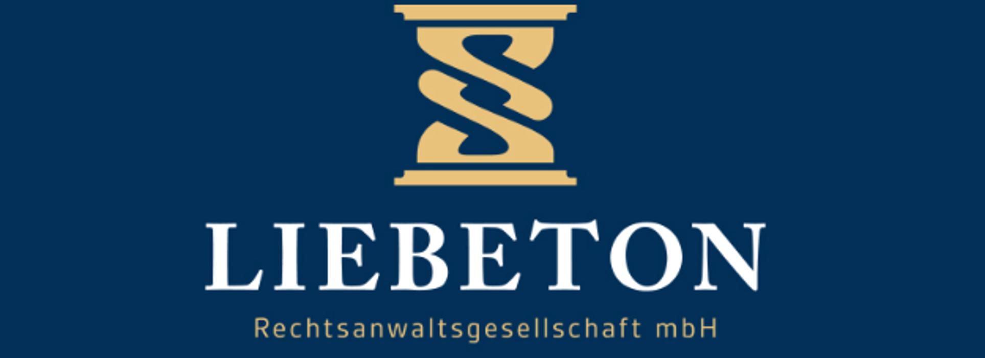 Bild zu Liebeton Rechtsanwaltsgesellschaft mbH in Heinsberg im Rheinland