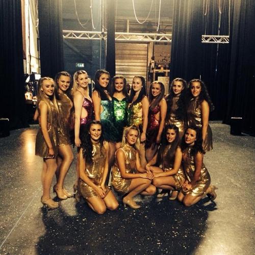 Linzi Grace School Of Dance