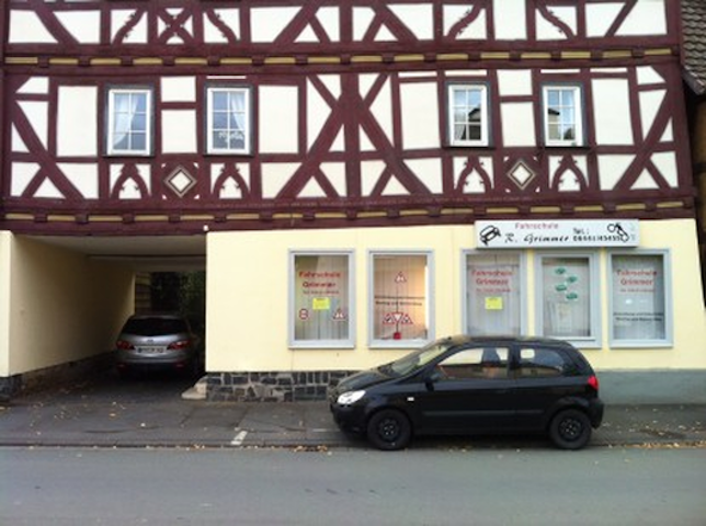 Fahrschule Grimmer