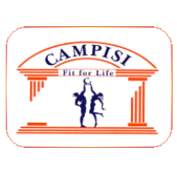 Logo von CAMPISI Fit for Life
