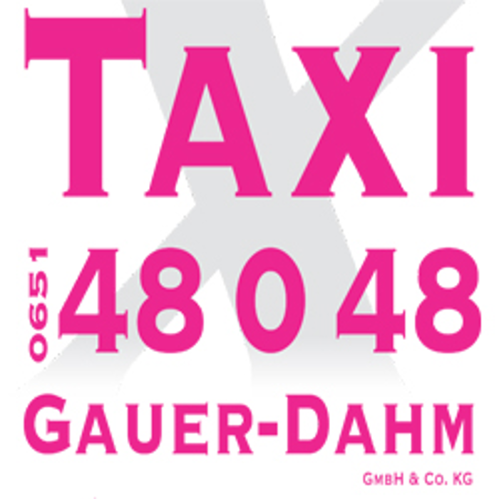 Bild zu Taxi Gauer-Dahm Taxiunternehmen in Trier