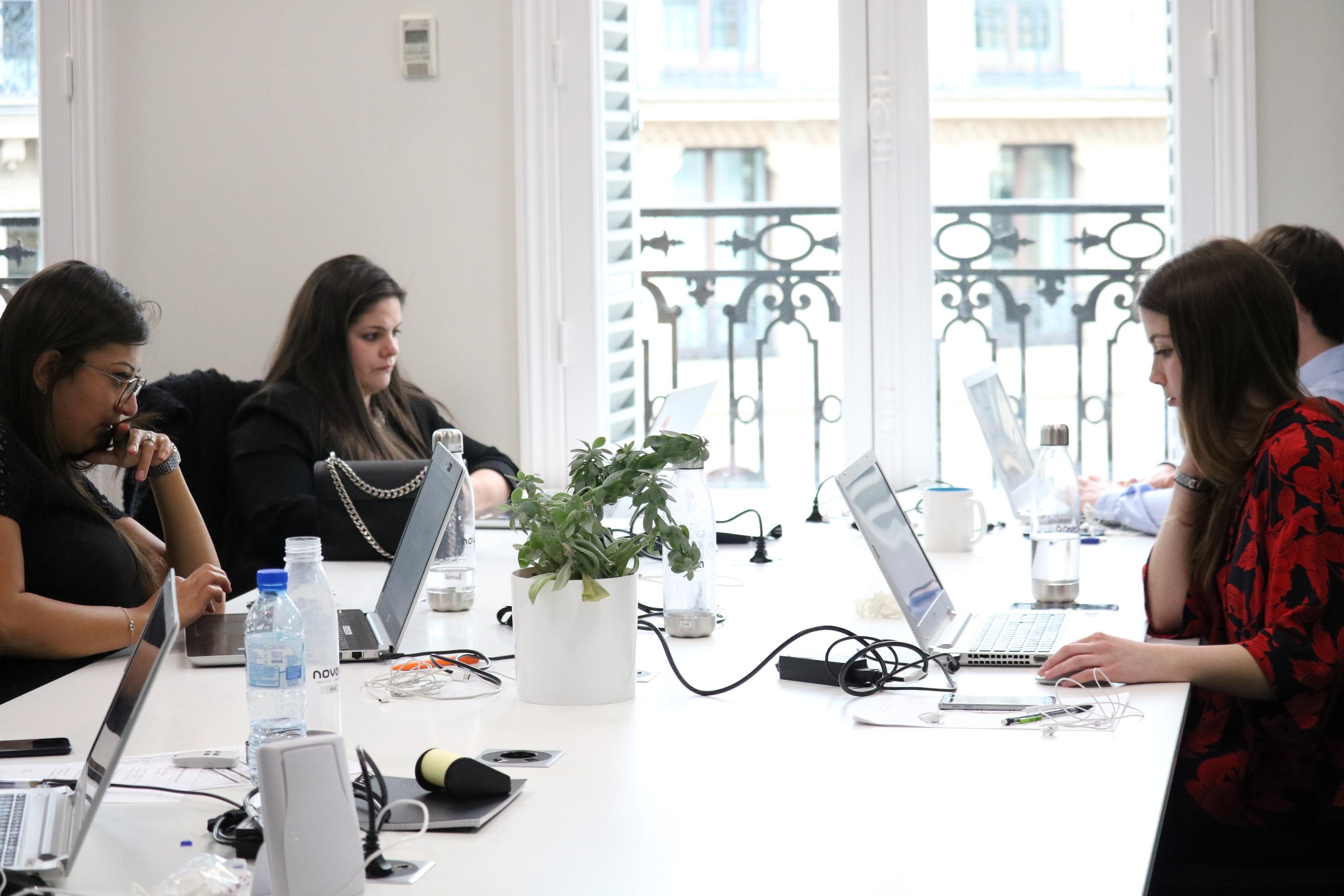 Novaa Expertise, expert-comptable à Paris