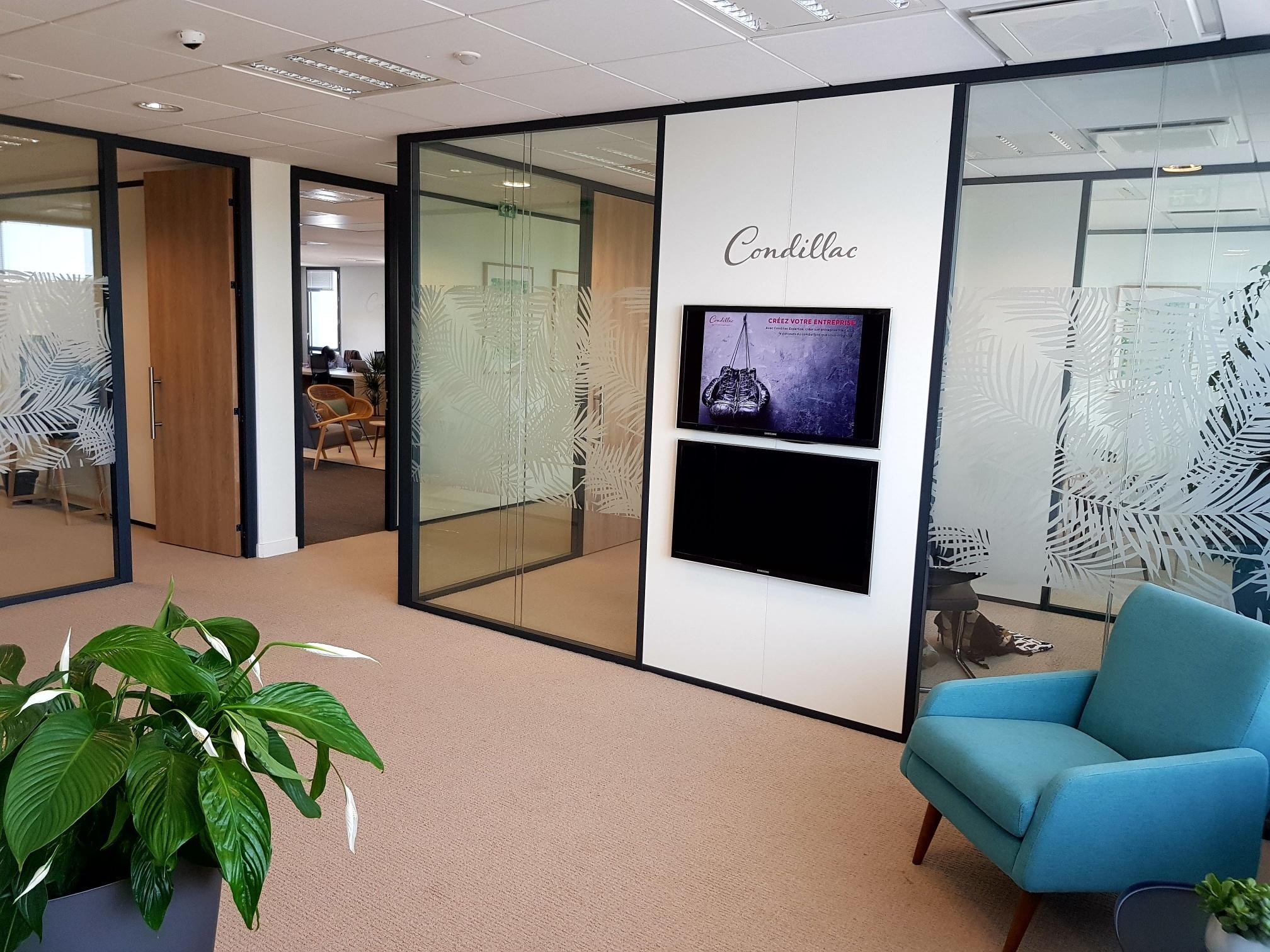 Expert comptable Bordeaux, Condillac Expertise