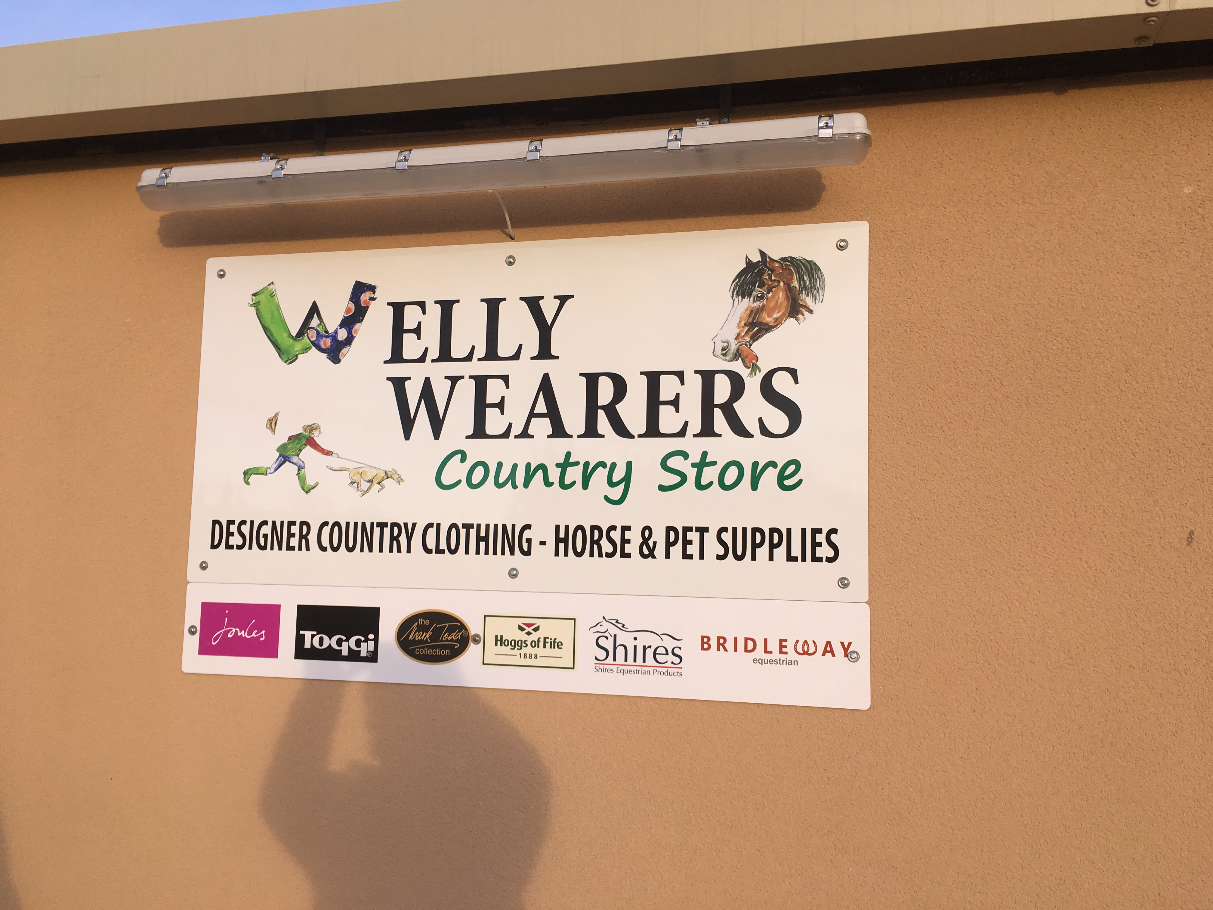 Welly Wearers Country Store