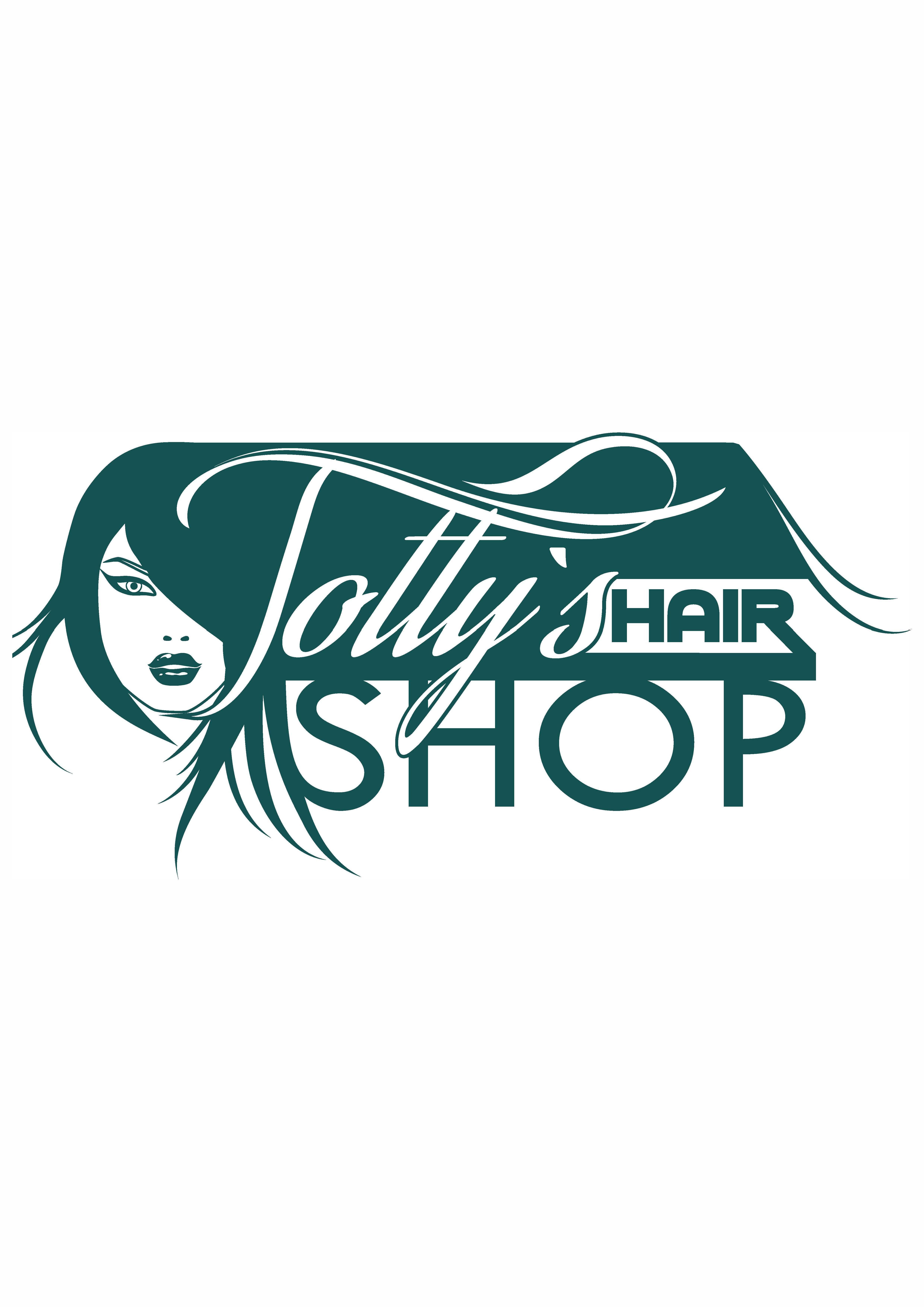TottysHairShop