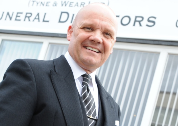 Tony Clarke Funeral Directors - Sunderland, Tyne and Wear SR4 0PY - 01915 656055 | ShowMeLocal.com
