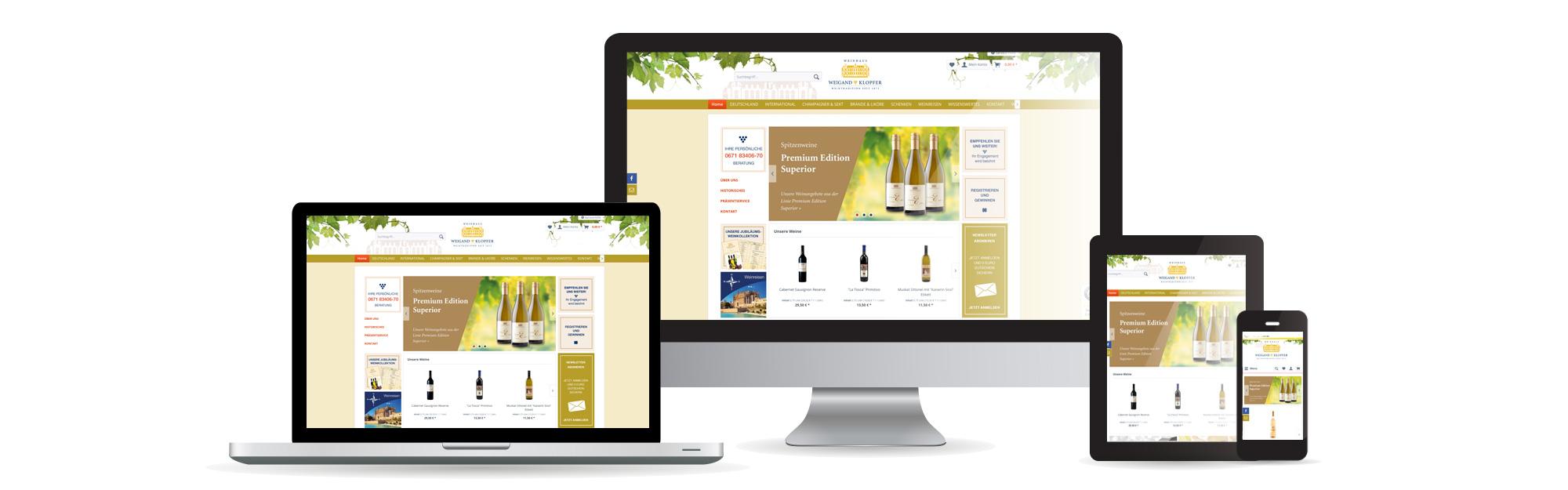 Leistritz - Marketing & Werbung