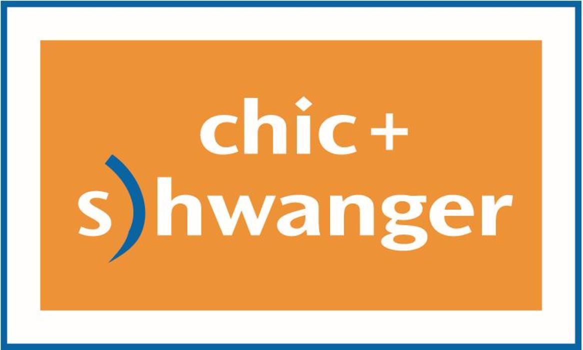Bild zu chic + schwanger Umstands-,Braut-,und Festmode in München