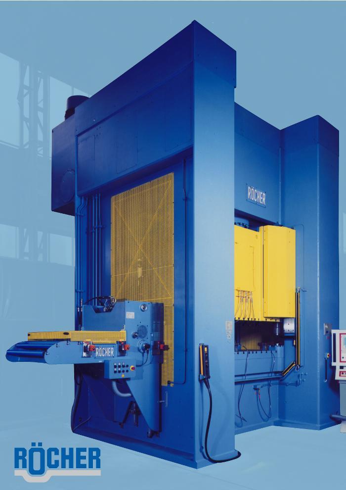 abclocal - Erfahren Sie mehr über Röcher GmbH & Co. KG Maschinenbau in Netphen