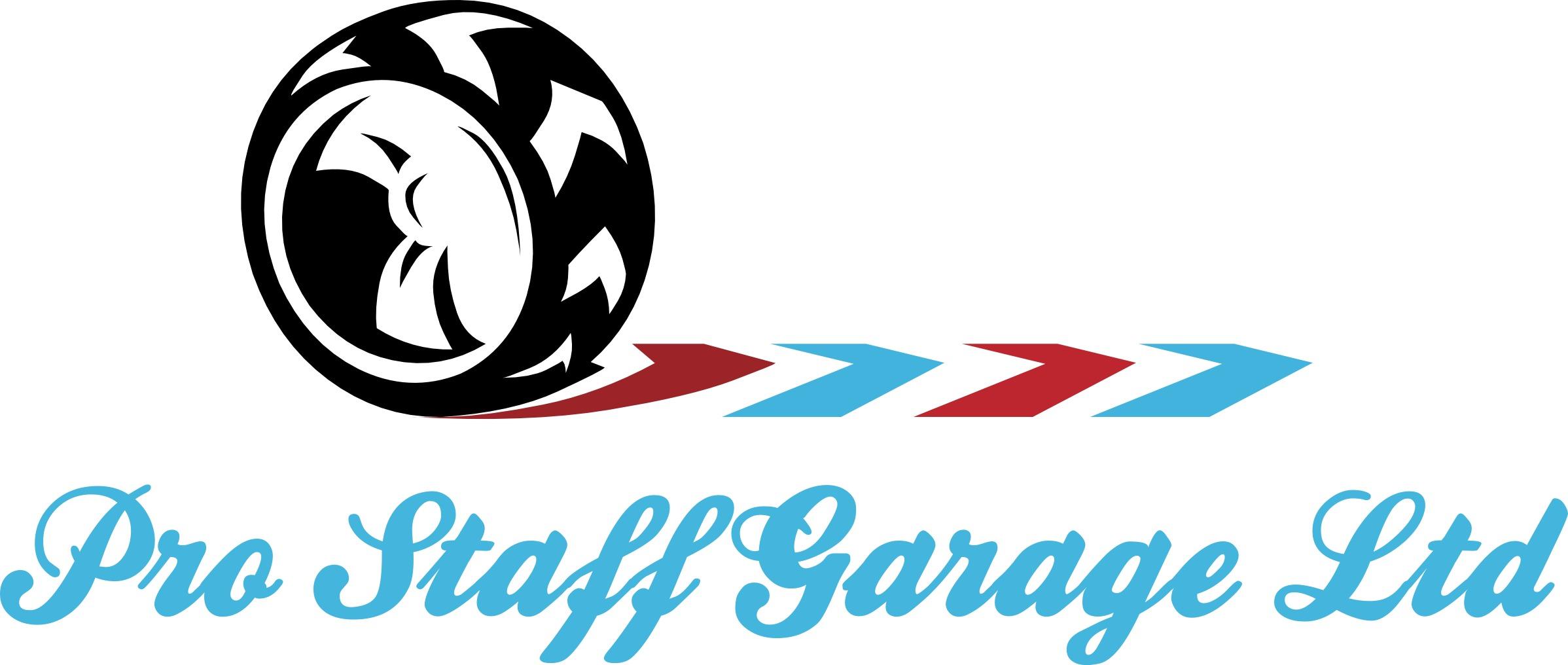 Pro Staff Garage Ltd