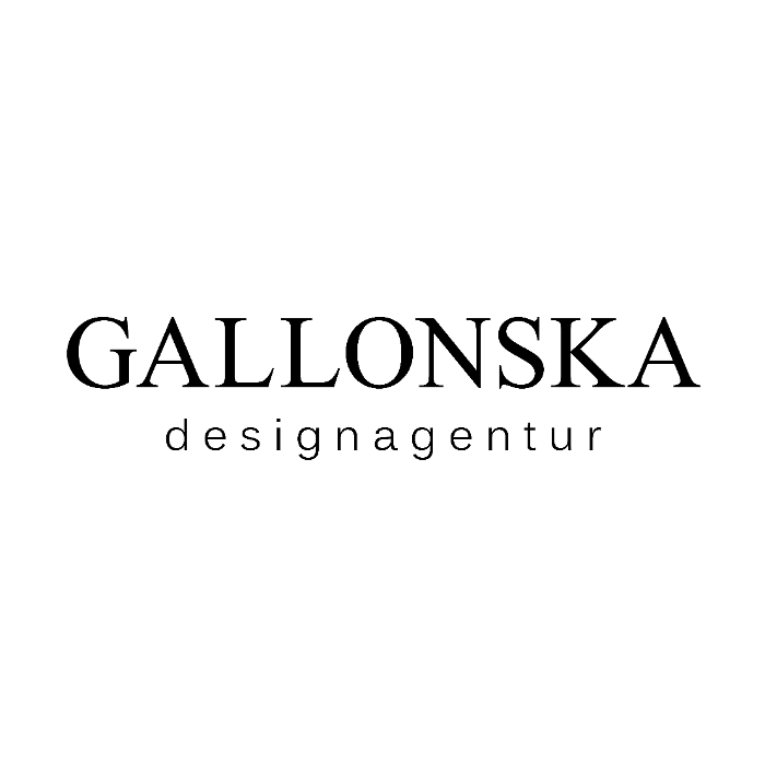 Bild zu GALLONSKA designagentur in Berlin