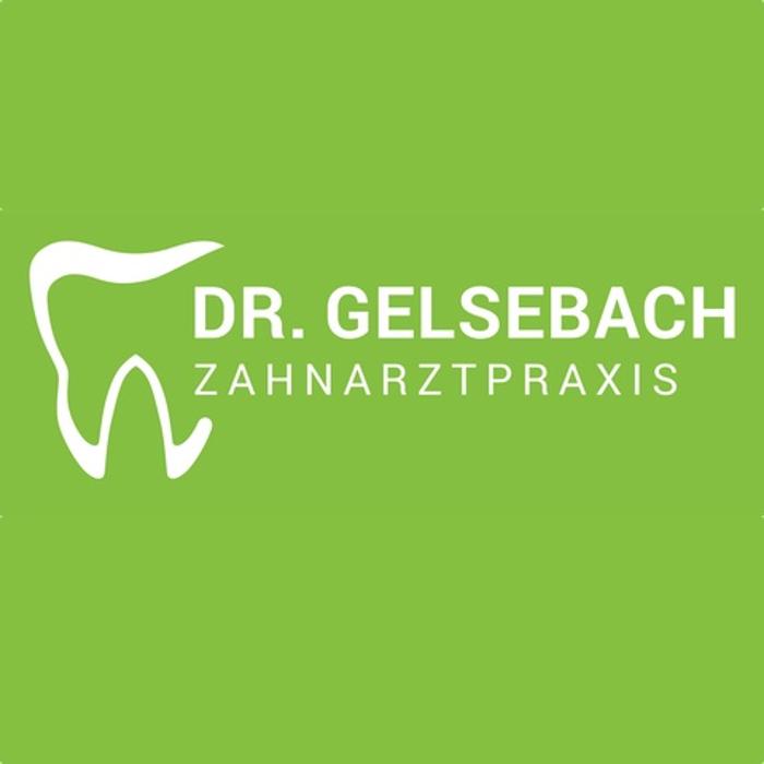 Bild zu Zahnarztpraxis Dr. Christian Gelsebach in Oberursel im Taunus