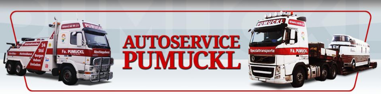 Logo von Autoservice Pumuckl GmbH