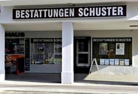 Bestattungen Schuster
