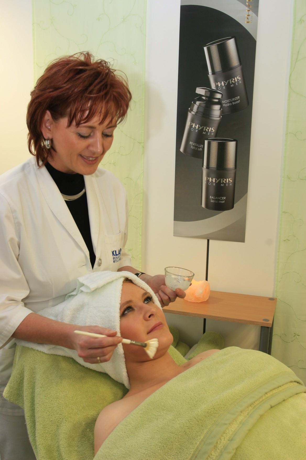Beauty & Wellness Ina Geissler