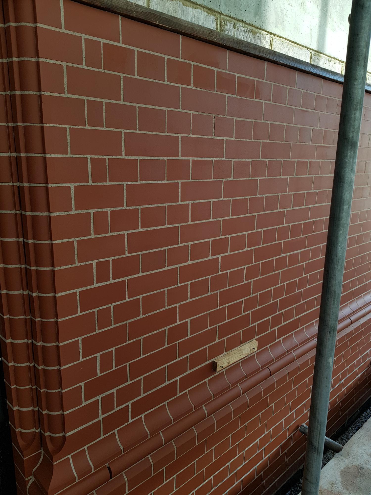 Brickstone & Flint ltd