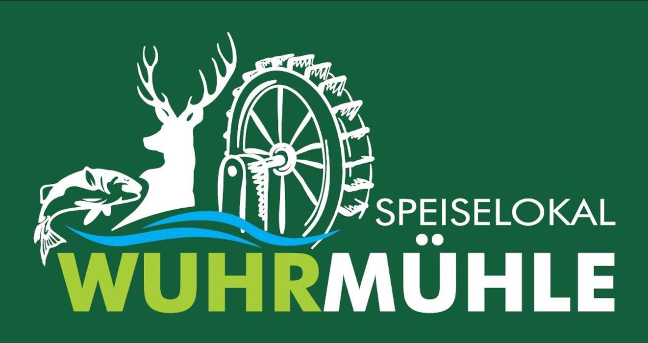 Logo von Wuhr-Mühle Speiserestaurant