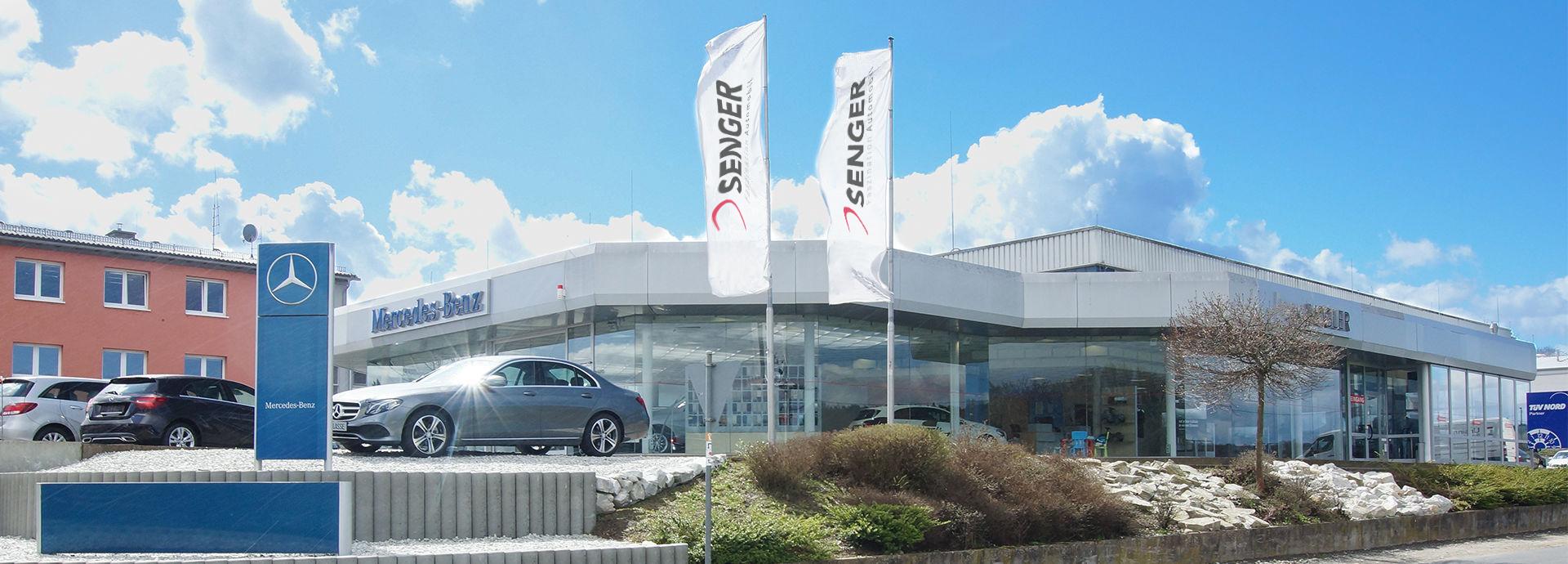 Senger GmbH & Co. KG