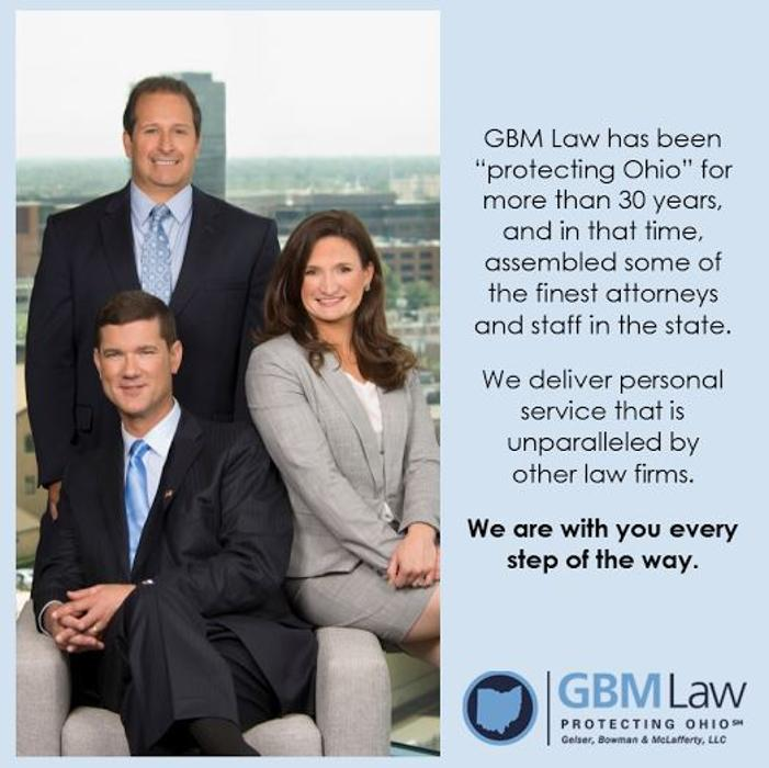 GBM Law In Columbus, OH 43215