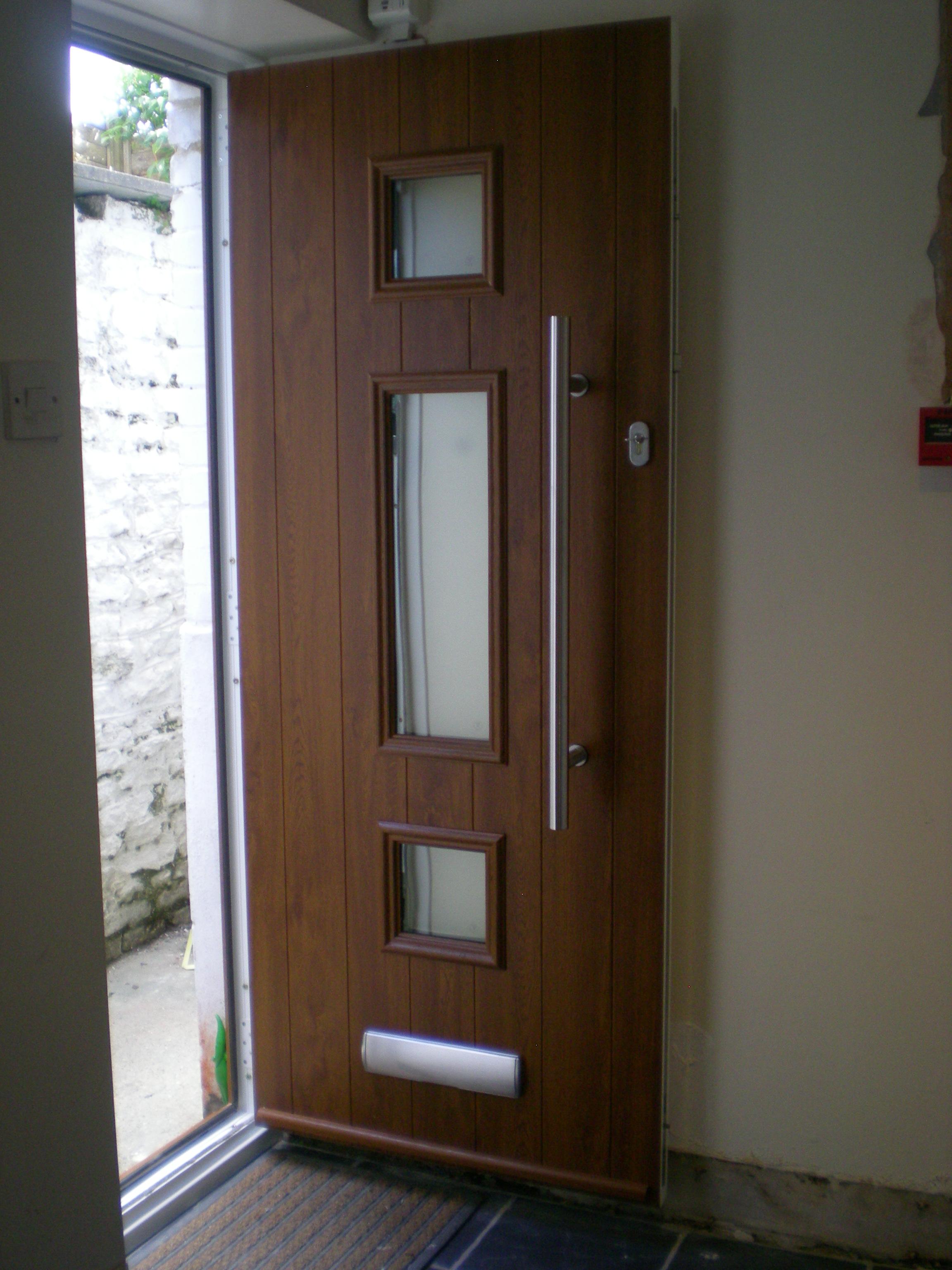 Rock Solid Doors