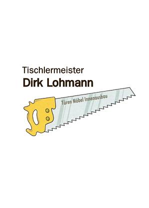 Tischlermeister Dirk Lohmann