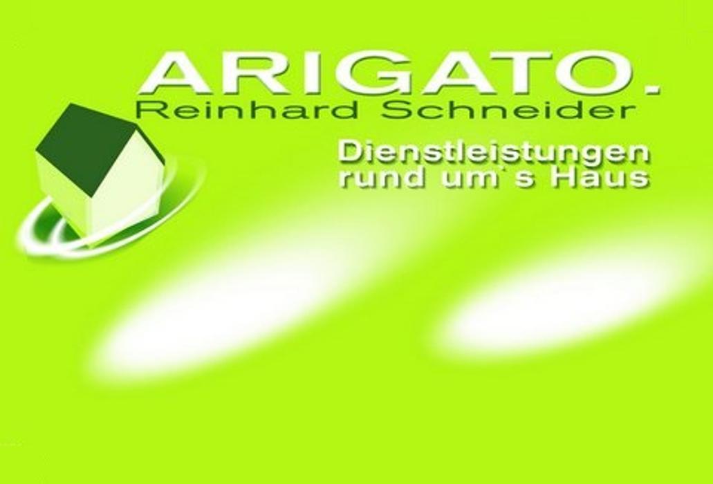 Bild zu ARIGATO, Reinhard Schneider in Saulheim