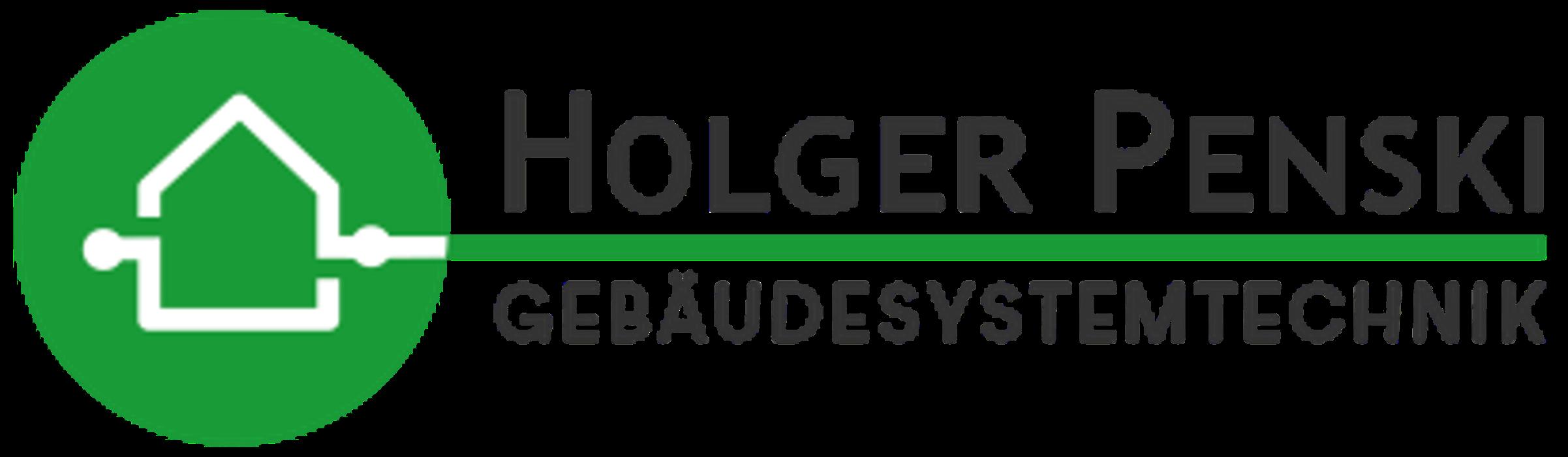 Holger Penski Gebäudesystemtechnik