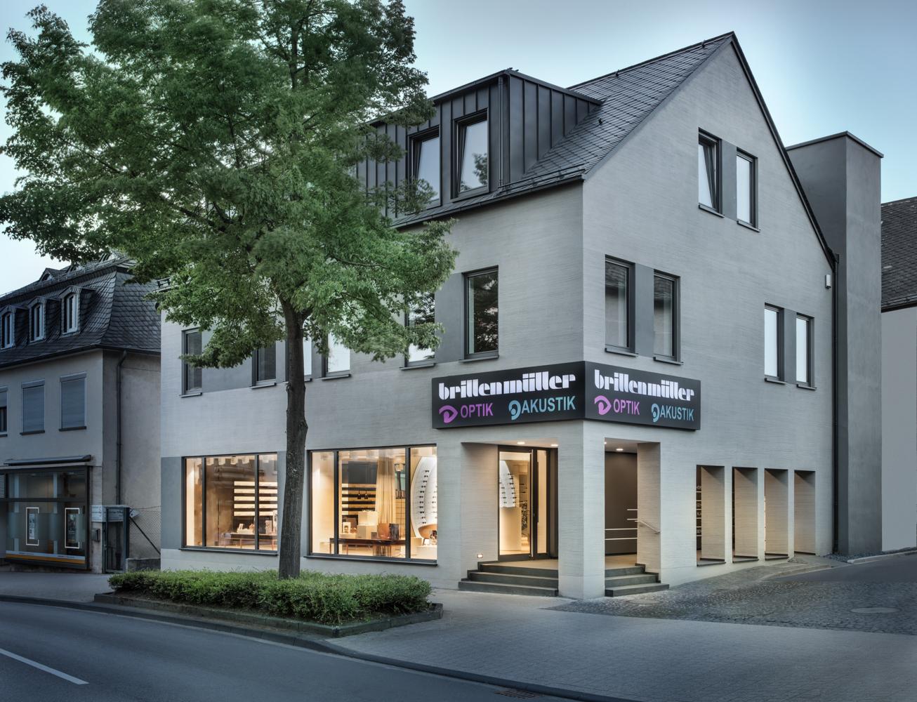 Brillen Müller GmbH & Co KG