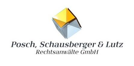 Posch, Schausberger & Lutz - Rechtsanwälte GmbH