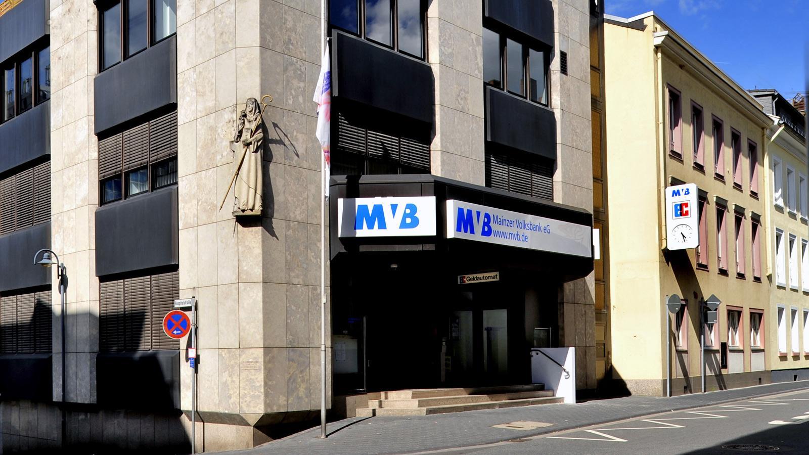 mainzer volksbank eg