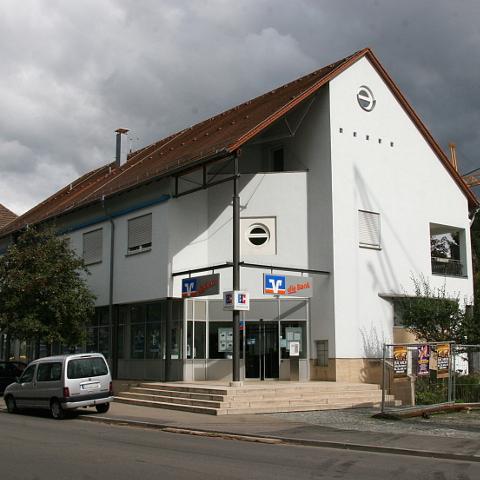 Vereinigte Volksbank eG - SB-Filiale Altdorf
