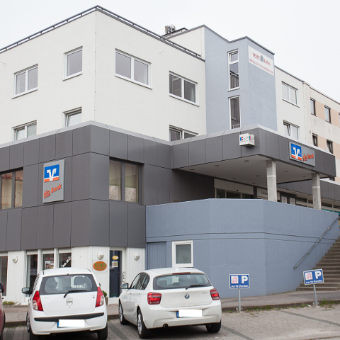Vereinigte Volksbank eG - Filiale Liebenaustraße