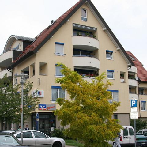Vereinigte Volksbank eG - Filiale Maichingen