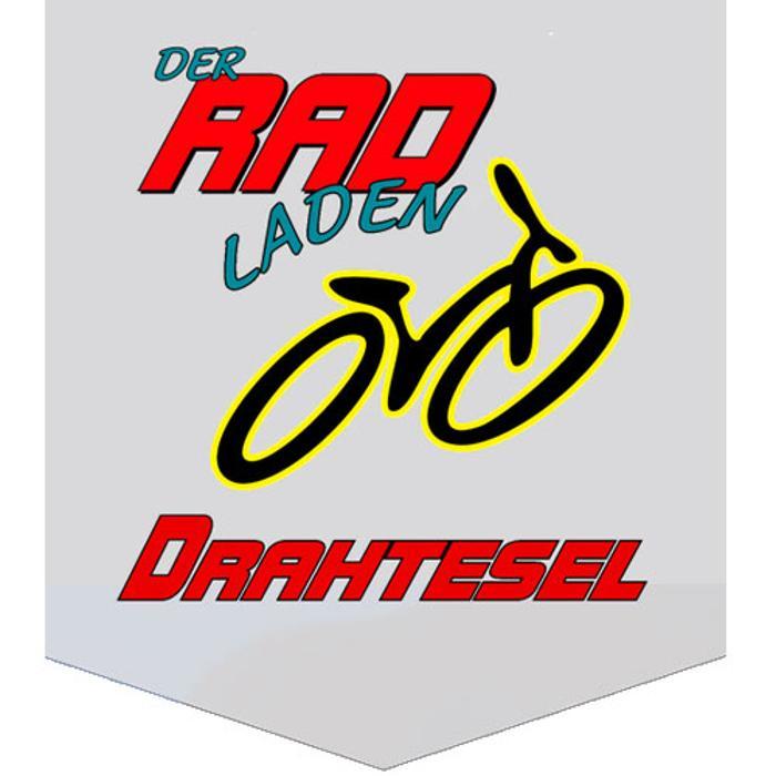 Logo von Radsportladen Drahtesel Inh. Andreas Löcher
