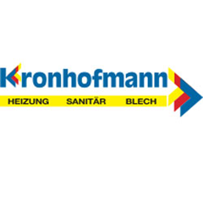 Bild zu Michael Kronhofmann Heizung - Sanitär - Blechner in Külsheim