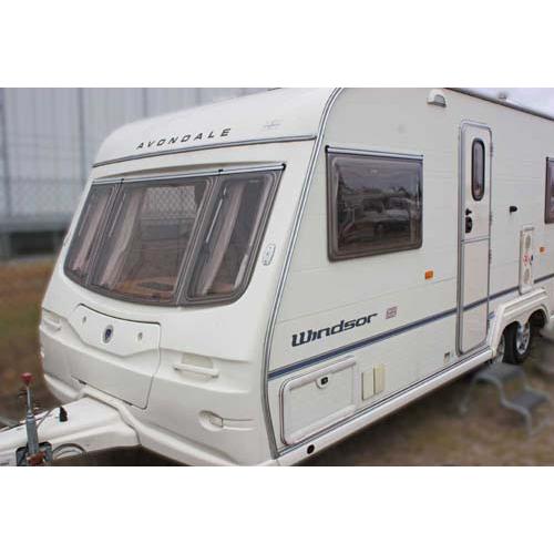 M & L Caravans