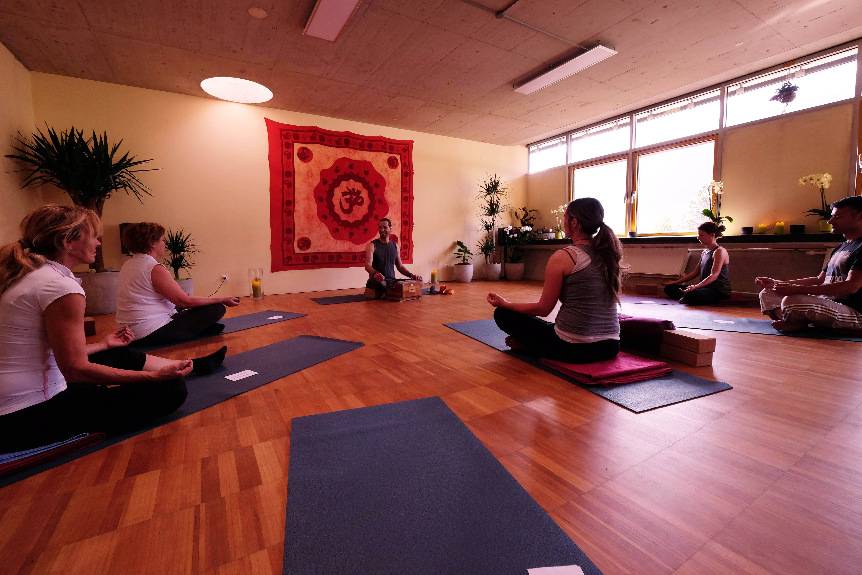 Yoga Loft Innsbruck