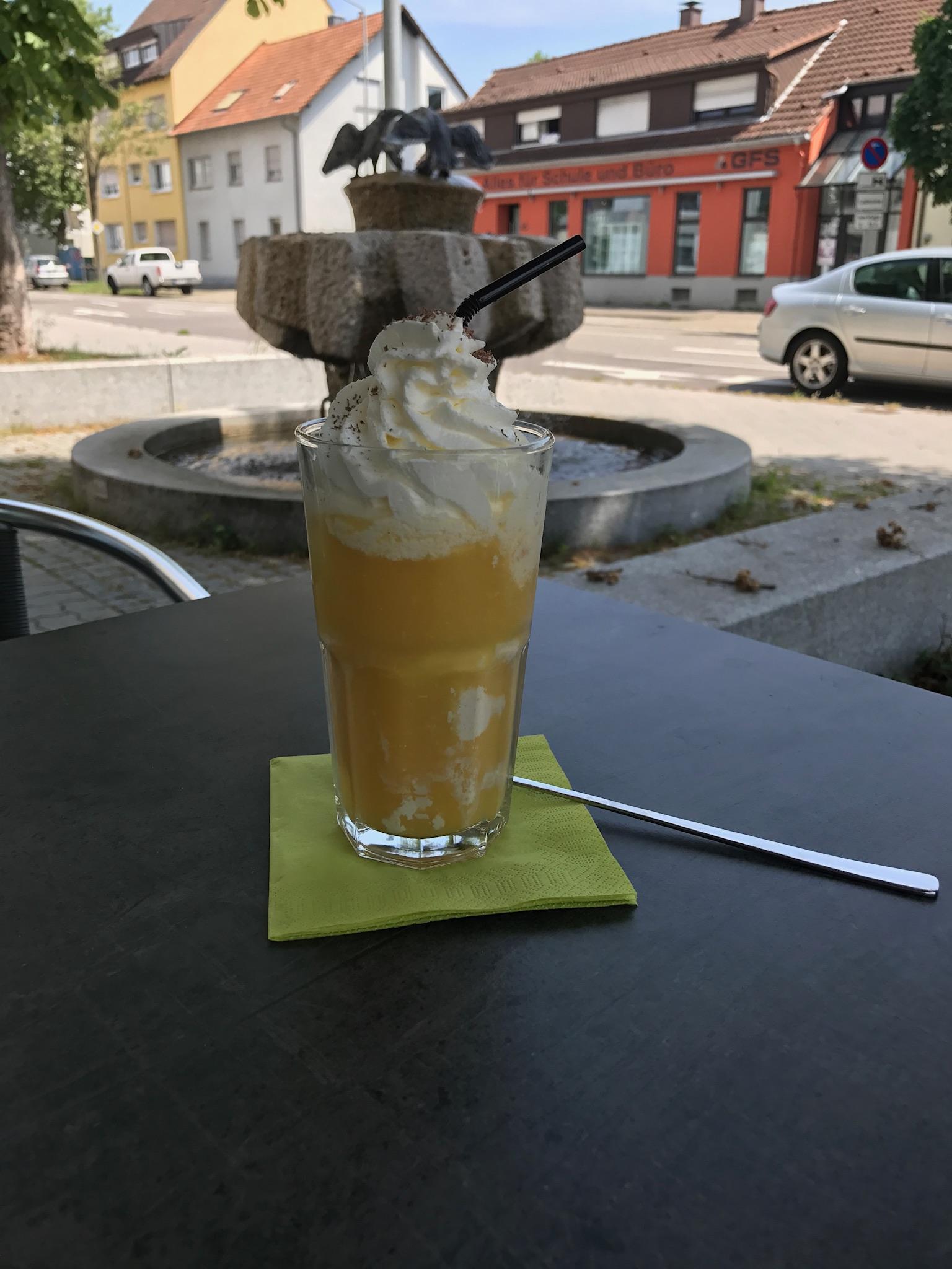 Café & Bar1715