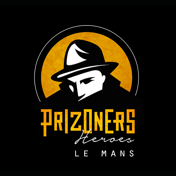 Escape game Le Mans Prizoners Heroes